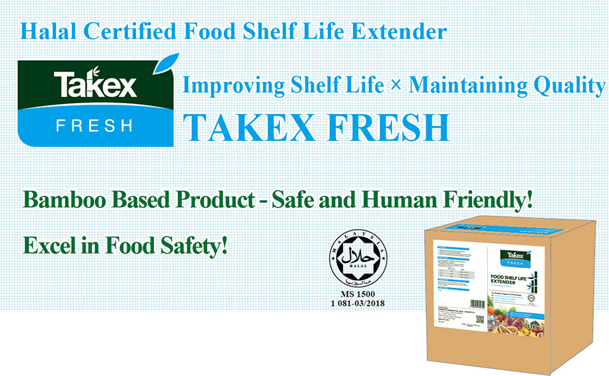 takex fresh